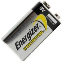 9V Primary Batteries