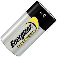 C Primary Batteries