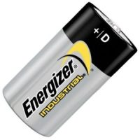 D Primary Batteries