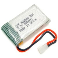 Polymer Lithium Ion High Discharge Batteries